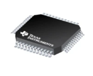 Texas Instruments introduced a new LED matrix management device