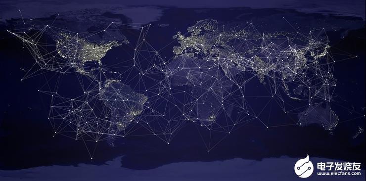 互联网使用率增长32% 基础设施能否应付互联网流...
