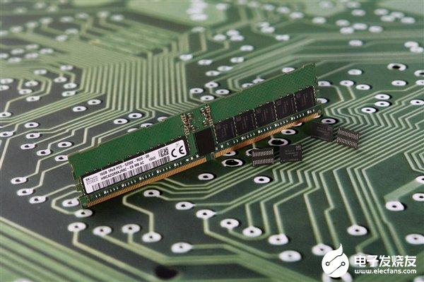 SK海力士DDR5内存细节公布 内存频率最高可达8400MHz且单条内存最大可到128GB