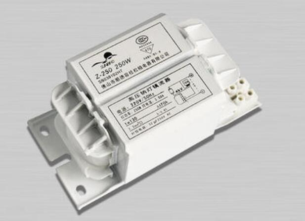 电感镇流器的作用_电感镇流器日光灯电路图