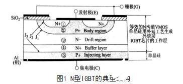 PT-IGBT与NPT-IGBT的区别