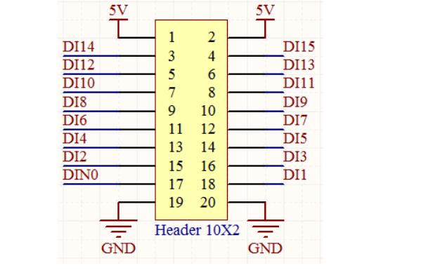 USB数据采集卡V5.2 64的数据手册