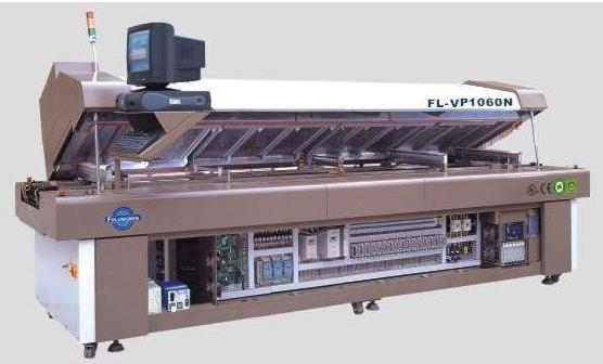回流焊接后元件直立产生的原因及处理方法
