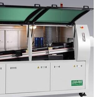 波峰焊生产工艺材料的质量控制及解决方法