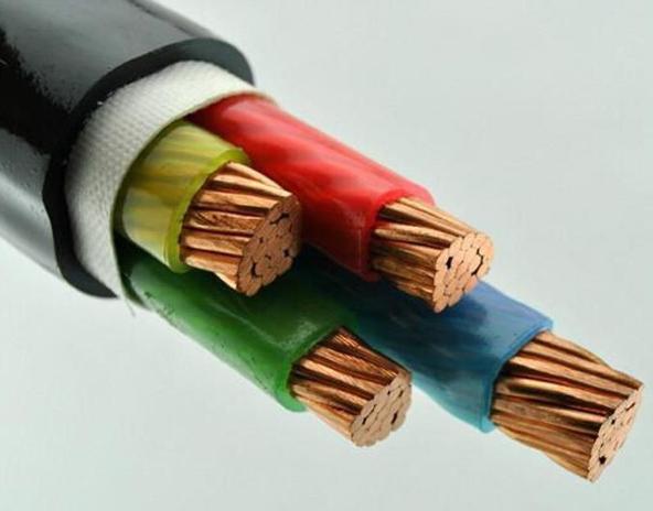 电力电缆发热的六个主要原因