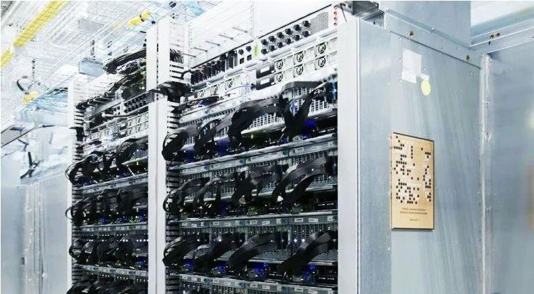 人工智能能不能加速芯片的发展