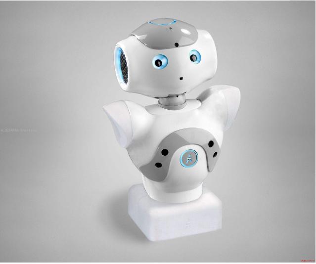 智能机器人面对疫情有哪一些挑战