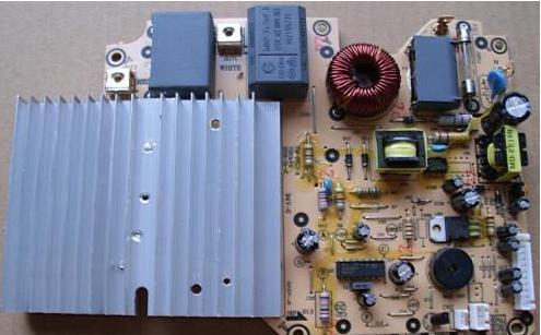 电磁炉出现故障完全无反应,这些技巧可以帮到你