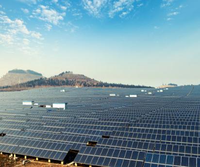 中信博拟募集资金6.81亿元用于太阳能光伏相关建...