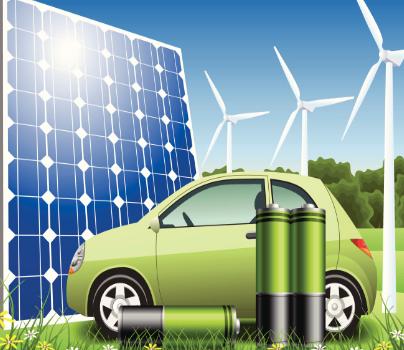 北汽新能源一季度销量同比下滑较大 1-2月纯电车型销量依然位列行业第二