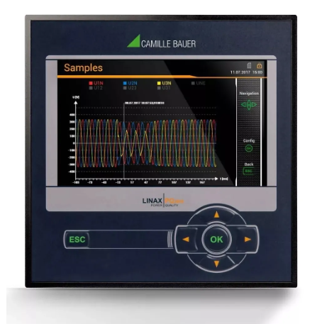 谐波是什么?谐波测量仪表MAVOWATT系列、功率分析仪LMG系列
