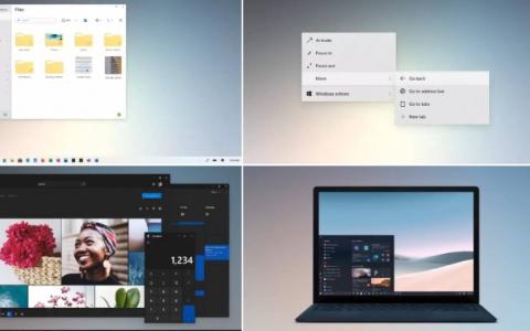 微软Windows 10或会进行大规模改进