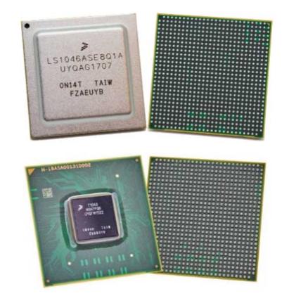 三种调整处理器系统功耗的方法