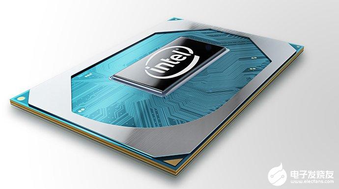 英特尔第十代酷睿高性能移动版,频率提升至5.0GHz及以上