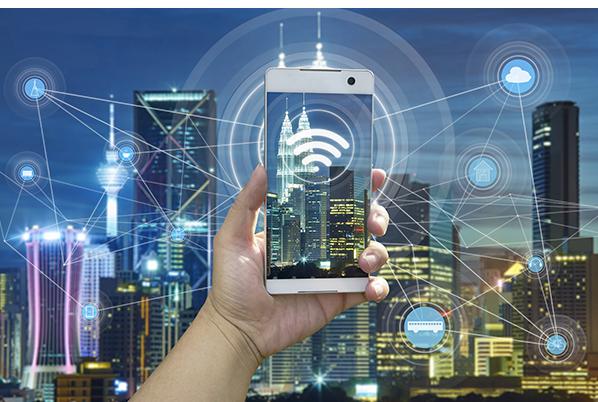 物联网如何促进家电变得绿色节能