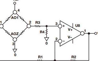 构建差动放大器及其性能优化方法!