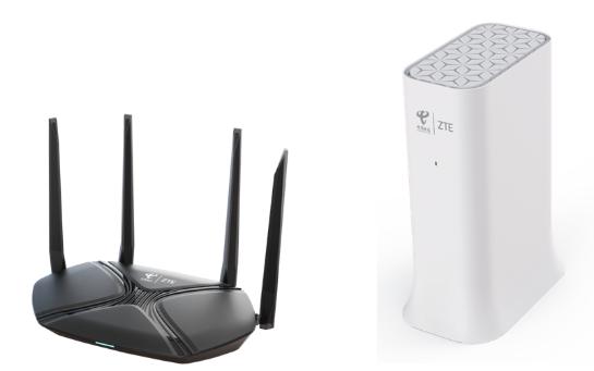 中国电信联合中兴发布Wi-Fi 6路由器