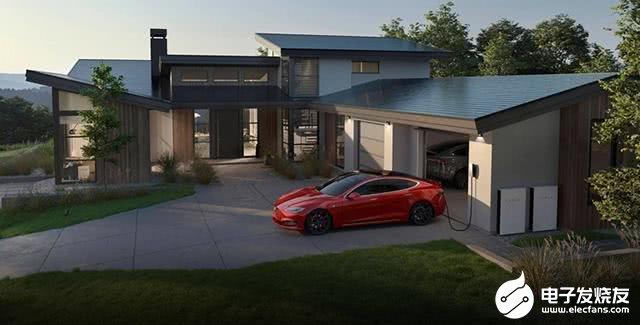 智能汽车与智能家居的联合实