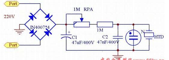 兩款催眠器(qi)電路圖(tu)詳解