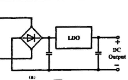 LDO线性稳压器的系统稳定性问题及其频率补偿方法详细说明