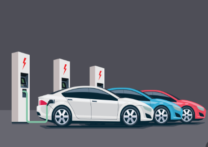 加大对充电基础设施的投入力度,2020全年完成投资100亿元左右