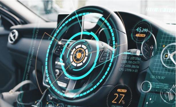 自动驾驶商业化落地再提速,激光雷达传感器蓄势待发