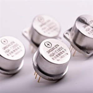 MEMS传感器的六类简介