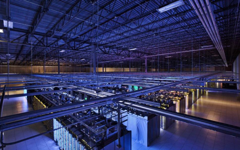 """""""新基建""""4千億規模的數據中心建設背後,質量管控、人才、運(yun)營都(du)準備(bei)好了嗎?"""