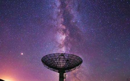 联合望远镜给天体照相技术将带来技术变革