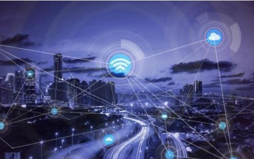 物联网模块获奖影响着照明行业未来10年的发展