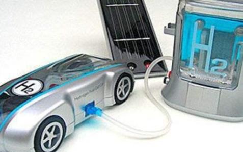 """氢燃料电池将迎来黄金期,新能源汽车""""氢""""时代已不远"""