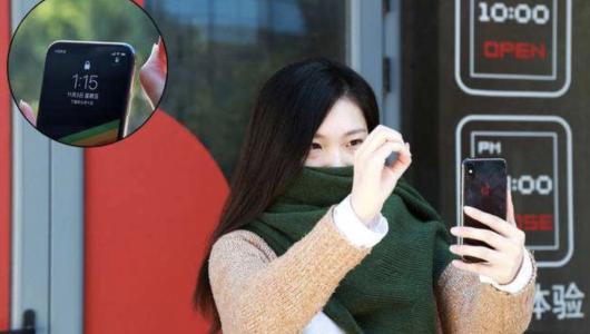 戴口罩人脸照片2毛一张暗中交易!人脸识别安全如何保障?