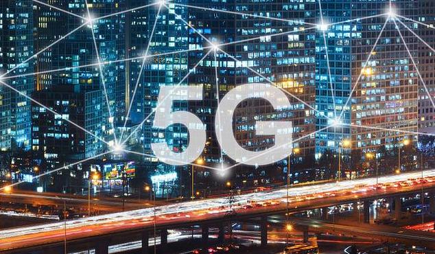 工信部将700MHz黄金频段用于5G通信