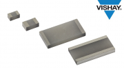 Vishay推出的新型ThermaWick?表面贴装热跳线片式电阻可消除电气隔离元件热量