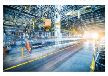 ADI公司:加速邁向工業4.0