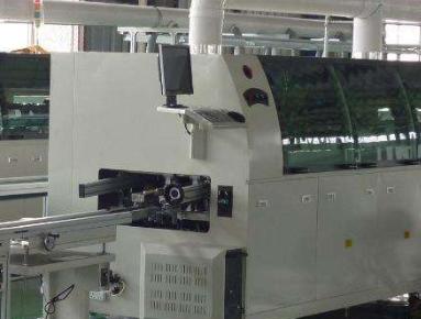 波峰焊设备的主要组成部分有哪些