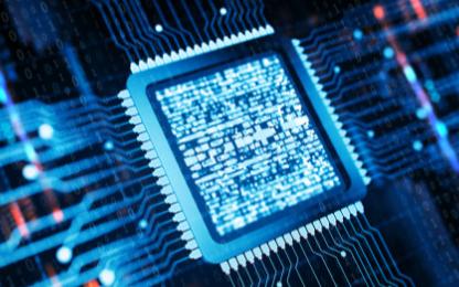 中國的芯片行業想要獲得發展,必須突破光刻機的瓶頸