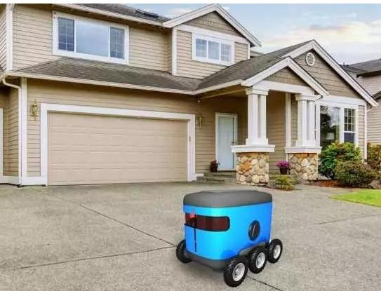 机器人中加入导航技术可以使其变得更智能