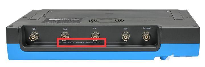 示波器日常使用的注意事项有哪些