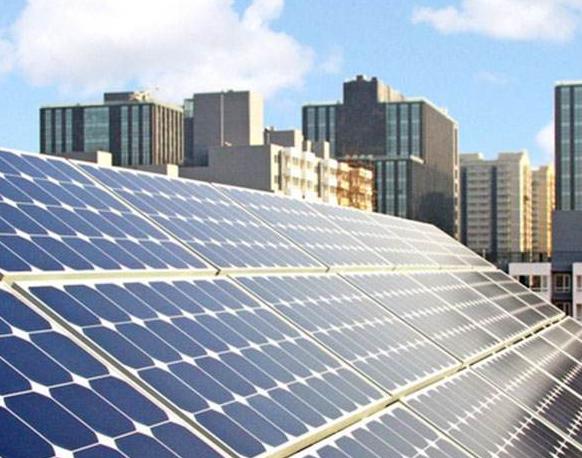 隆基5GW单晶光伏电池产业园项目首批交付 为未来利润增长和市场份额扩充提供重要支撑