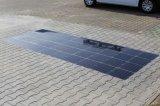 太阳能正式用于住宅车道 将具有更大的能源生产潜力