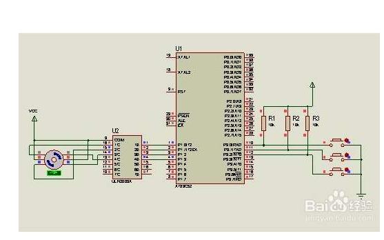 使用STM32F103RB单片机实现ADC实验的资料详细说明
