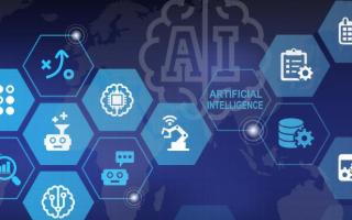 2025年全球智能城市AI软件市场将增至到49亿...