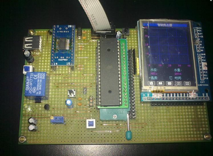 為什麼(me)AVR單片機需要寫1作為清0中斷標志位
