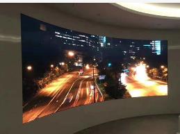 如何計算LED顯示屏的大小與亮度