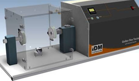 无纺布干态落絮测试仪的产品参数及原理