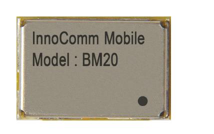 蓝牙低能单模式模块BM20的数据手册免费下载