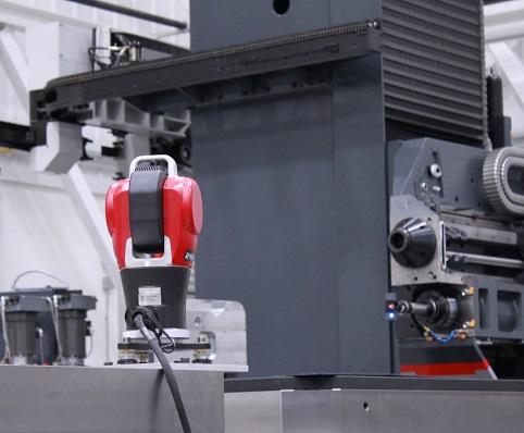 大型高精度结构件测量仪轮船船体曲面建模应用于测量...