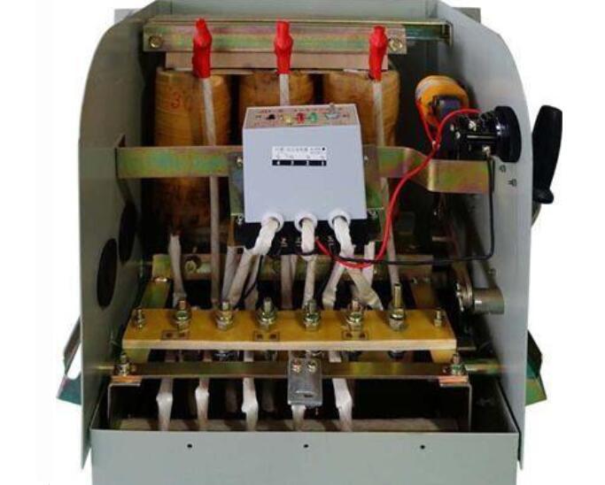 电动机自耦降压启动原理及注意事项