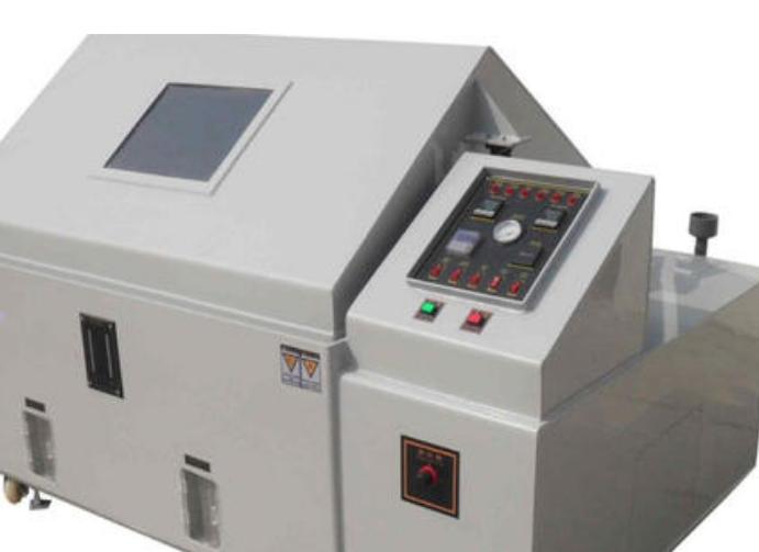 盐雾试验机的使用环境要求及使用注意事项